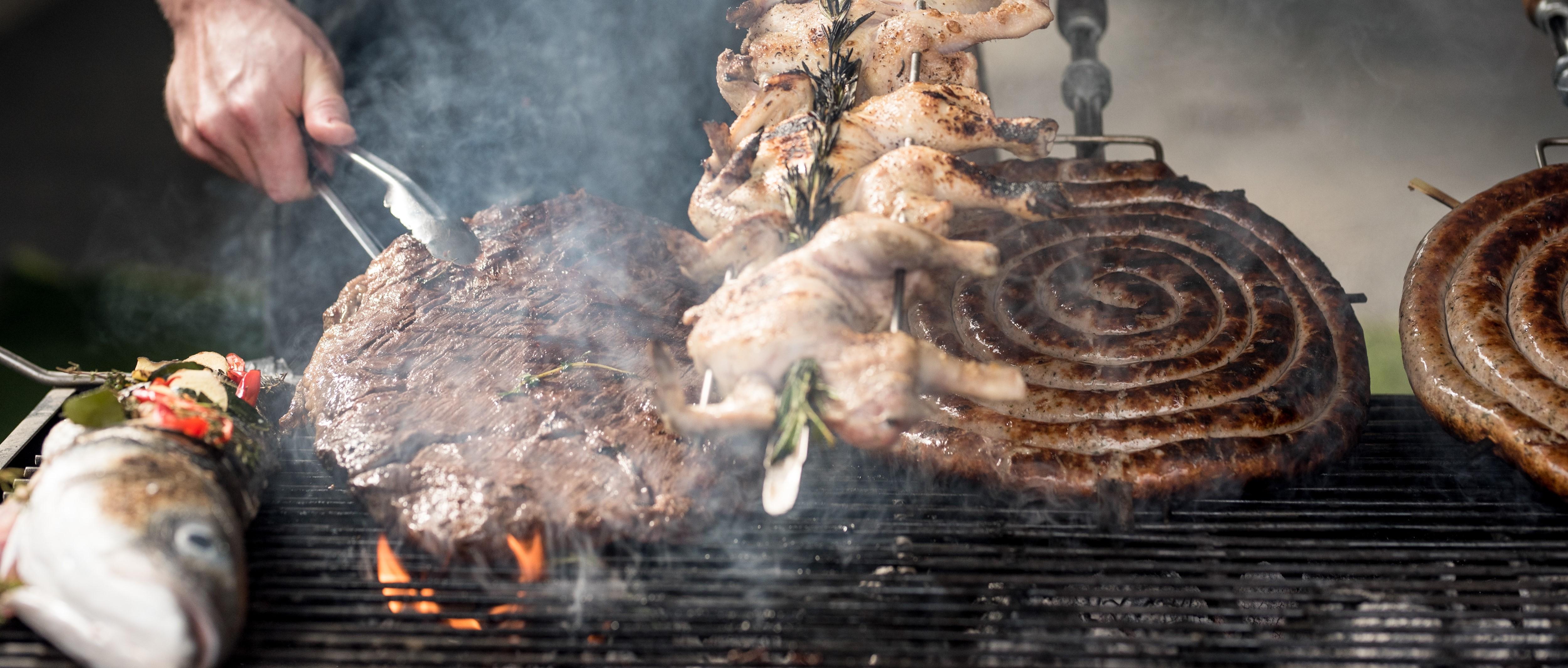 Churrasco Brazillian BBQ