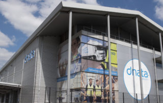Facility launch event: dnata Cargo Facility at Heathrow