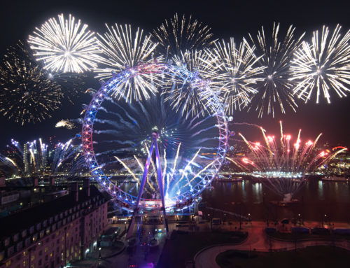 New Years Eve Party: London 2019-20