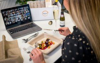 Exciting virtual event ideas at home