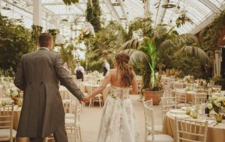 Unusual wedding trends for 2021 and beyond
