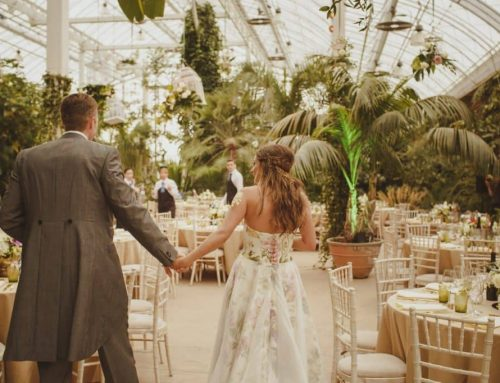 The top 9 unusual wedding trends for 2021 and beyond
