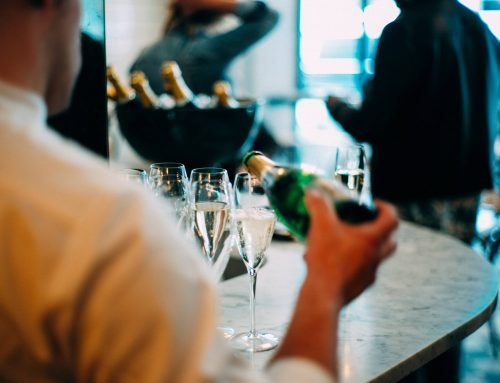 How can luxury caterers in Weybridge transform your event?