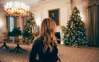 Christmas Party Trends for 2021