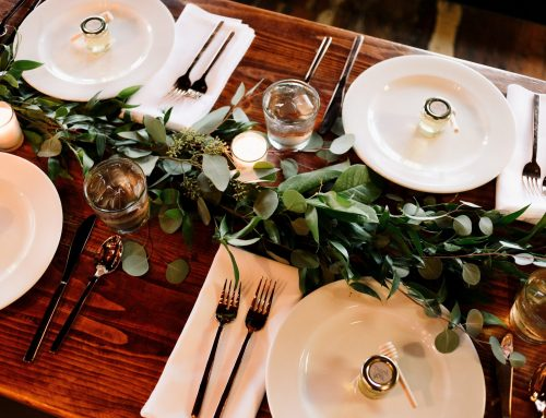 Your wedding venue: The complete guide to catering